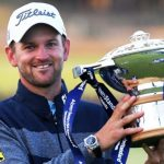 Scottish Open 2019: Bernd Wiesberger wins title with play-off victory