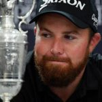 Shane Lowry: Open Victory Helps Irish Ryder Cup 2026 Bid, said Sports Minister Shane Ross