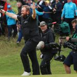 Shane Lowry Wins Emotional First British Open