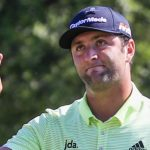 Spain & # 039; s Rahm takes three shot lead in Memphis