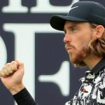The Open 2019: Tommy Fleetwood enters conflict with second round 67