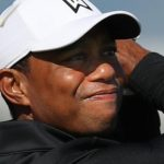 Woods gets a first look at Royal Portrush