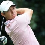 McIlroy became second in Atlanta while Koepka leads the way