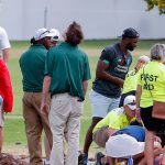 4 Wounded in Lightning Strike at P.G.A. Tour Championship in Atlanta