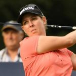 British Open Ladies: start times for the third round at Woburn
