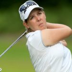 British Open Ladies: starting times for the final round in Woburn