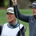Caddy Dave McNeilly & # 039; s split with Matt Wallace & # 039; part of the game & # 039;