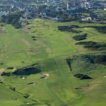 Castlerock offering to the Irish Open in 2021