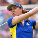 Florentyna Parker hopes to caddy in men & # 039; s European Tour event in Germany