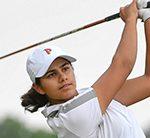 Four advances in LPGA qualification