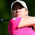 Heather MacRae plays PGA Fourball Championship after cancer operation