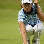 Hinako Shibuno on Cusp of Dream Debut at British British Open