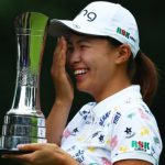 Japan & # 039; s Shibuno, 20, wins British & # 039; s British Open on major debut