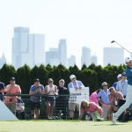 Jordan Spieth finds youthful inspiration with the Northern Trust