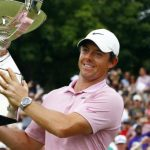 McIlroy defeats world number one Koepka to win PGA Tour Player of the Year