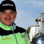 Paul Lawrie wins Scottish Senior Open at Craigielaw