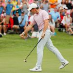 Rory McIlroy Caps season with a victory at the Tour Championship