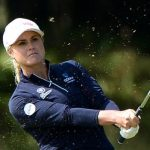 Scotland & # 039; Carly Booth's six shots adrift by Scottish Open leader Moriya Jutanugarn
