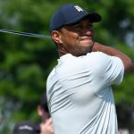Tiger Woods withdraws from Northern Trust