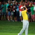 Woods Bounces Back and Thomas set record at the BMW championship