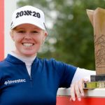 World Invitational: Stephanie Meadow is back on track after gutsy victory