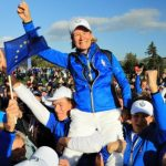 & # 039; Solheim Cup victory is a dream come true & # 039; - Europe Captain Matthew