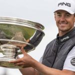 France & # 039; s Perez wins Dunhill Links to claim first title European Tour