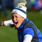 I have no nerves for another Solheim Cup - Pettersen