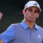 Niemann becomes the youngest non-American winner on the PGA Tour for 96 years
