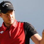 PGA Championship: Danny Willett and Jon Rahm lead while Rory cuts McIlroy