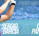 Sergio commits to Aussie Open