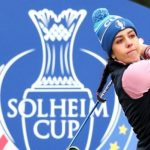 Solheim Cup 2019: Georgia Hall against Lexi Thompson in singles from Sunday & # 039;