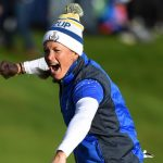Solheim Cup: Europe overwhelms US in exciting finish