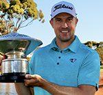 Beck wins WA PGA