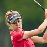 Hero Women & # 039; Indian Open: Meghan MacLaren one-the-lead