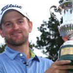 Italian Open: Bernd Wiesberger wins with one of Matthew Fitzpatrick