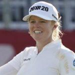 NI & # 039; s Meadow retains LPGA Tour card for 2020