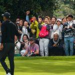 PGA Tour, met Tiger Woods op sleeptouw, probeert Japan te winnen
