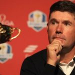 Ryder Cup could be played at neutral locations - Harrington