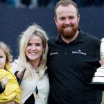 Shane Lowry went from tears to the Claret Jug