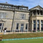 St Andrews: R&A to build changing facilities for women