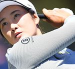 Su Oh leads Aussies in Korea