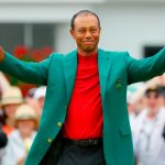 Tiger Woods plans to publish a memoir with the title & # 039; Back & # 039;