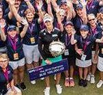 Volunteer at the Australian Women's Open