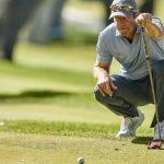Bradley Dredge: Welshman retains Tour card at Q School
