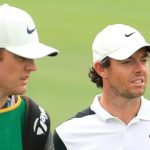 Ex-Ulster fly-half O & # 039; Connor to caddy for McIlroy in Dubai