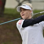 Hull second in South Korea & # 039; s Kim on Tour Championship