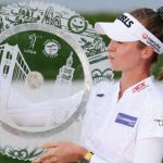 Nelly Korda retains title in Taiwan after play-off
