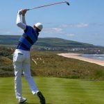Portstewart organizes the Irish Open in 2021 when the event returns to Northern Ireland
