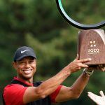 Tiger Woods, President of the President & # 39; s Cup, joins himself to the American team
